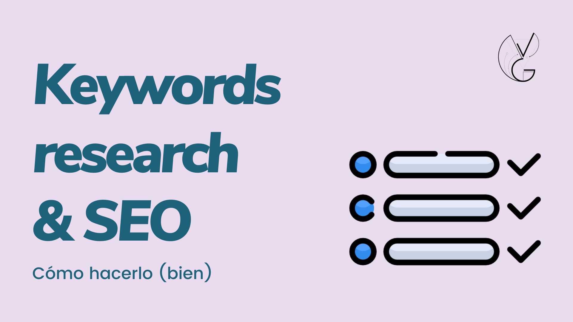 keywords research para seo como hacerlo bien oficial